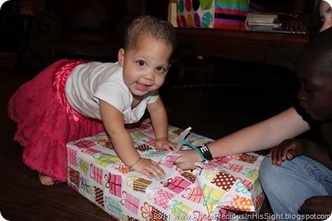 Selah's 1st birthday 262