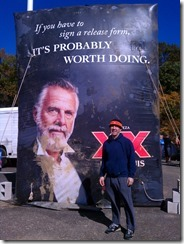 tough mudder-dos equis poster