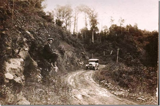 00782-Robinsons-Service-Car-on-Dorrigo-Mountain-1920c