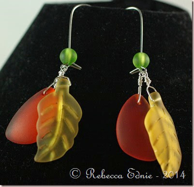 znet fiesta sea glass