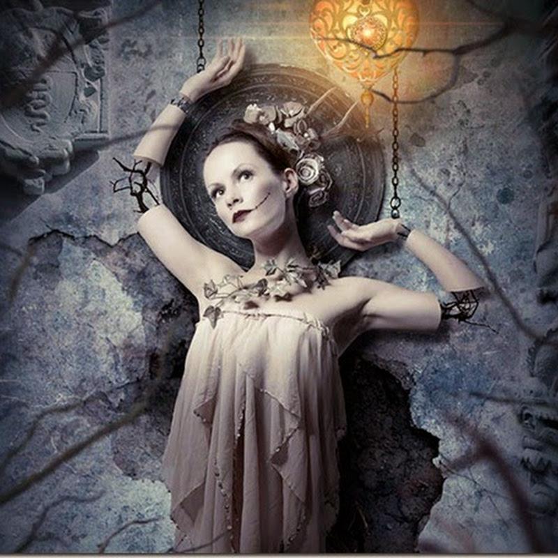 Anjos ou deuses – Ricardo Reis