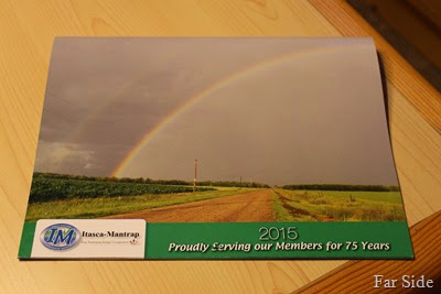 Rainbows Front Cover