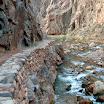 Grand Canyon Nat. Park Trail