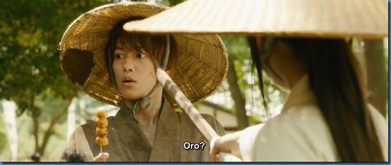 Rurouni Kenshin - 02