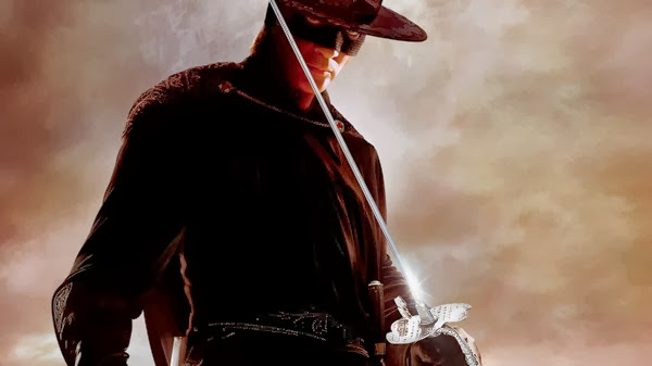 Zorro 1080