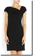 J Crew Little Black Dress
