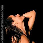 Ana Lucia Dominguez Desnuda Foto 2