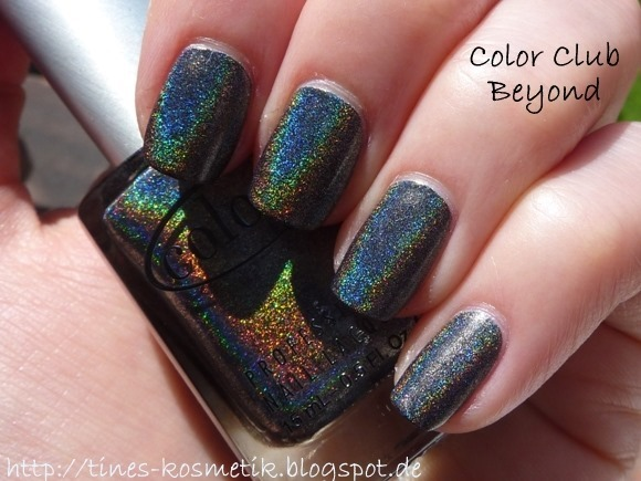 Color Club Beyond 5