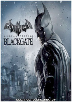 533b2fceeff4d Batman Arkham Origins Blackgate Deluxe Edition   PC Full   RELOADED