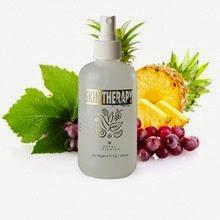 Лосьон тонизирующий для всех типов кожи / Skin therapy mist