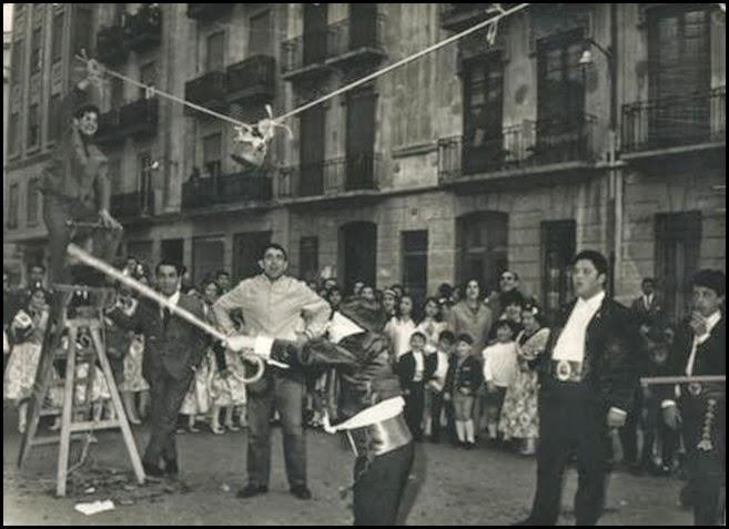 cucañas ca 1965