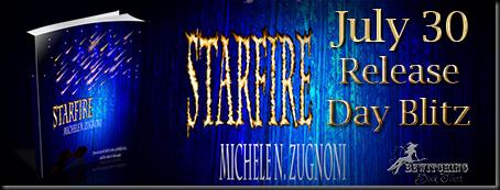 Starfire Banner RDB