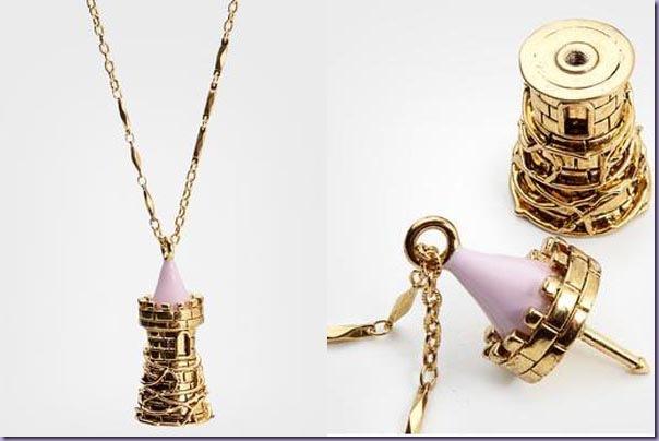 Colar-Torre-Castelo-Disney-Couture