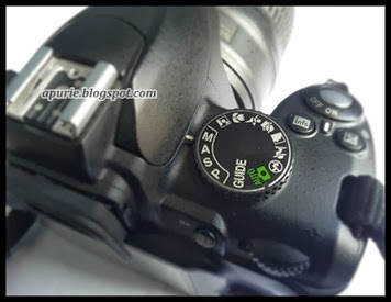 Fotografi Manual