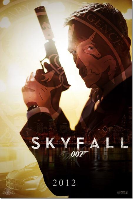 ดูหนังออนไลน์ 007 SKYFALL พลิกรหัสพิฆาตพยัคฆ์ร้าย [Zoom ซูม]