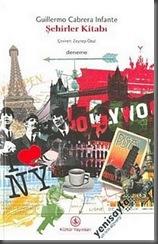 Şehirler Kitabı