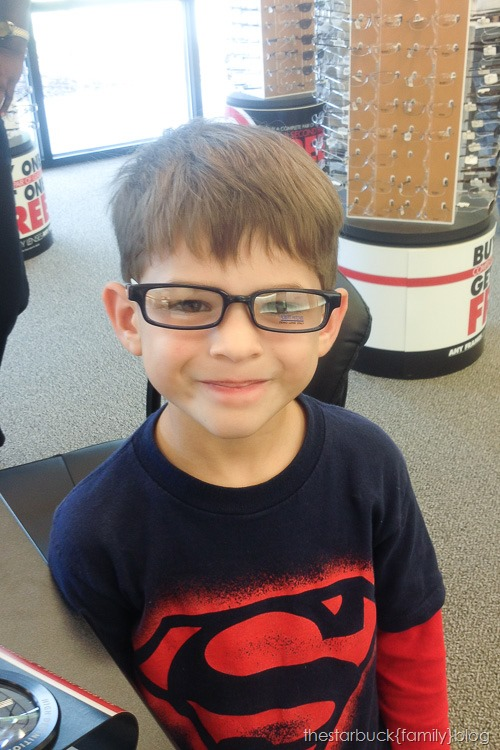 Trying Glasses on with Scott blog-15