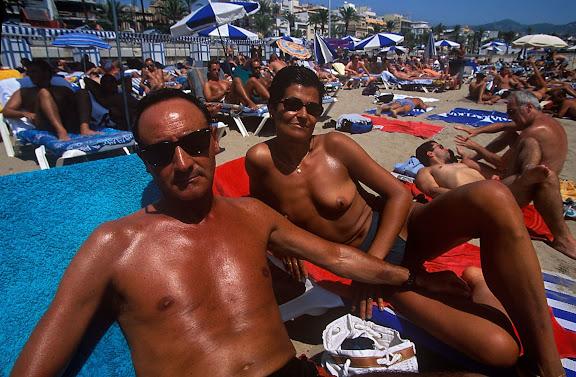 Sitges, Garraf, Barcelona 2000