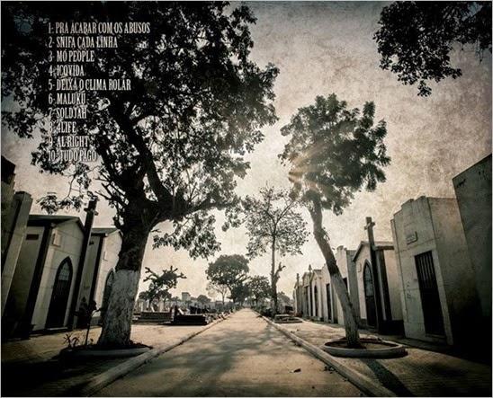 FS4Life-Tracklist