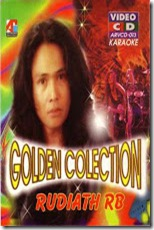 Rudiath RB - Golden Collection
