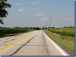 4104 Indiana - btwn Churubusco & Merriam, IN - Lincoln Highway (US-33)