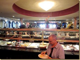 2013-04-02 AZ, Yuma - Mr. Linn's Restaurant with friends -002