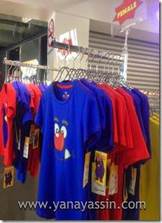 Kilang Produk Mamee Melaka Subang   905