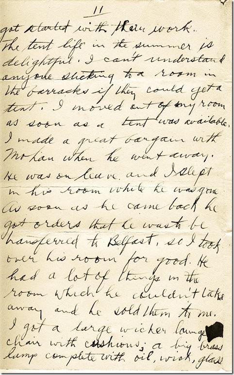4 Aug 1918 11