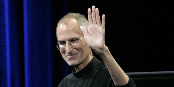 36 melhores frases ditas por Steve Jobs