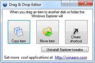 drag-n-drop-editor