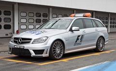 AMG Medical Car