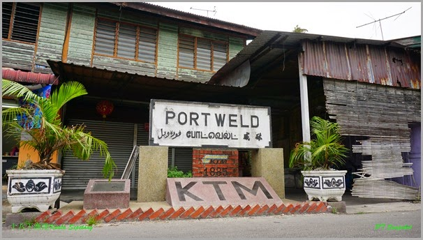 Port Weld(砵威)
