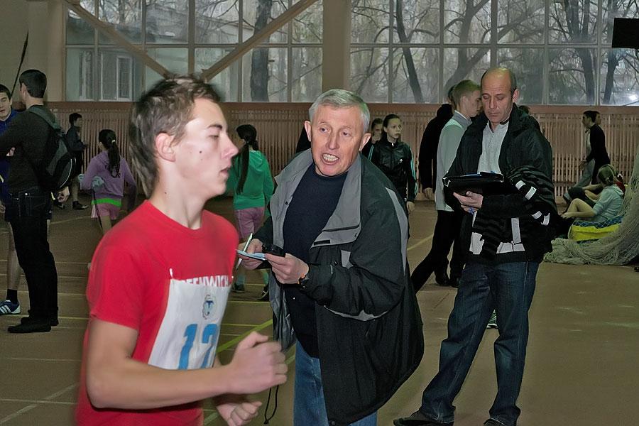 Легкая. Кубок Харьковской облати - 165