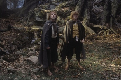 LOTR - The Two Towers - 6
