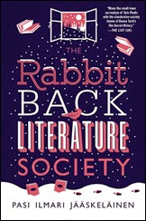 The Rabbit Back Literature Society - Pasi Ilmari Jaaskelainen