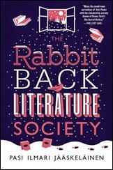 The Rabbit Back Literature Society - Pasi Ilmari Jaaskelainen