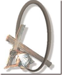 Christ and Circle