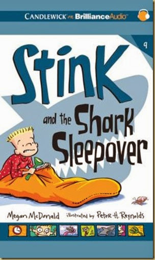 Stink cover