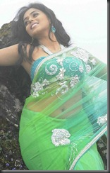 Actress Poorna Vellore Mavattam Gallery