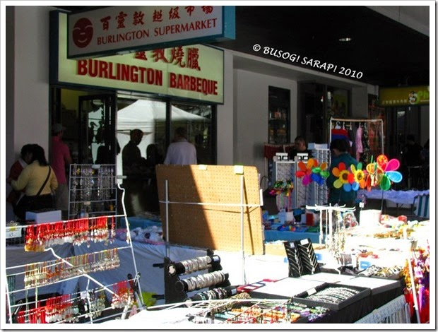 SATURDAY CHINESE MARKET AT FORTITUDE VALLEY1 © BUSOG! SARAP! 2010