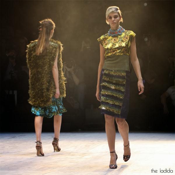 MBFF Sydney 2013 - Trends Gala - Easton Pearson (1)