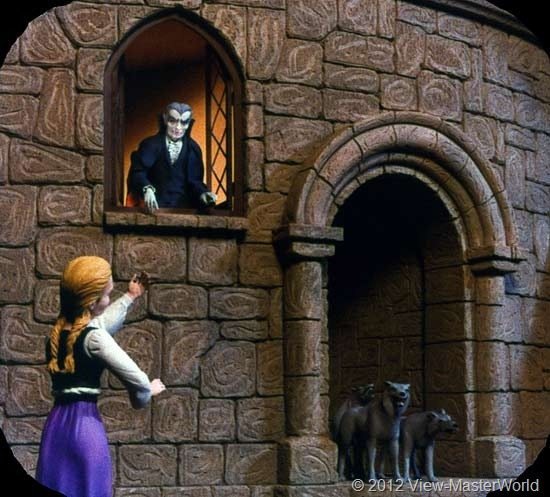 View-Master Dracula (B324), Scene B5