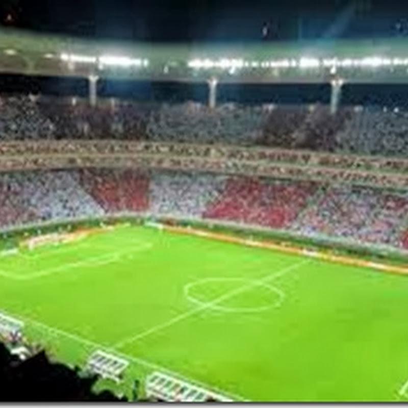 Estadio Omnilife: Estadio de las Chivas