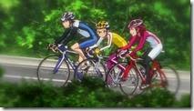 Yowamushi Pedal - 07 -16