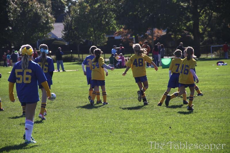 Lara Soccer 019