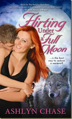 Flirting Under a Full Moon Cover