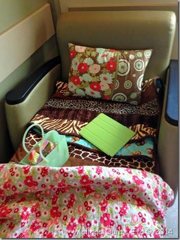 0314 Cobb Hospital Bed
