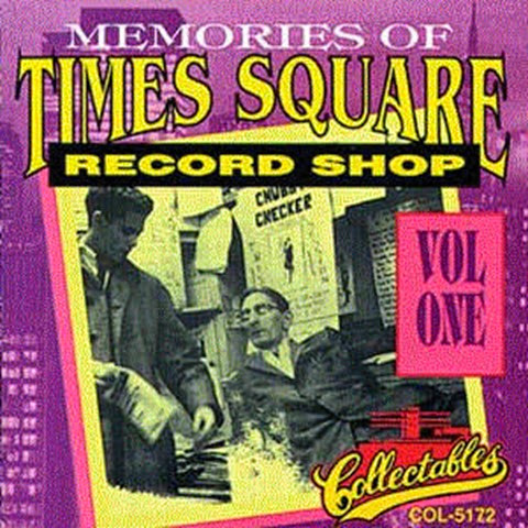 Memories of Times square Records Vol 1