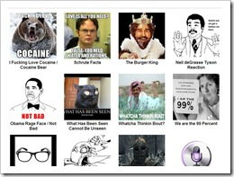 Know Your Meme Hilarious face to know your rage face memes