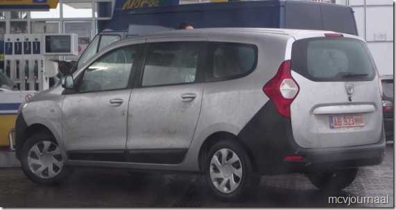 Dacia Lodgy 23